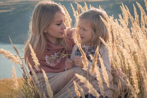 Kata Mutiara Ibu dan Anak Yang Begitu Menyentuh