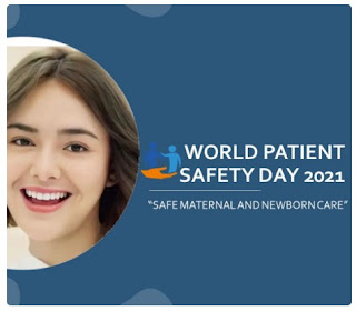 twibbon hari keselamatan dunia 2021 keren - kanalmu