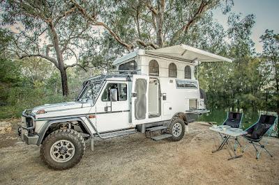 4x4 Wohnmobil ausbau inspiration
