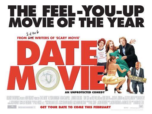 Hẹn Hò Không - Date Movie (2006)