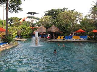 bali indonesia tourist attractions