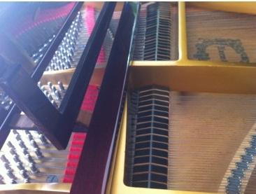 Cửa hàng bán đàn piano Rosenstock chính hãng giá rẻ ở Tphcm