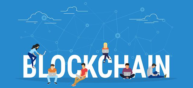 ما هي تقنية بلوك تشين Blockchain