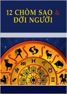 12 chòm sao và đời người - Đan Thiên