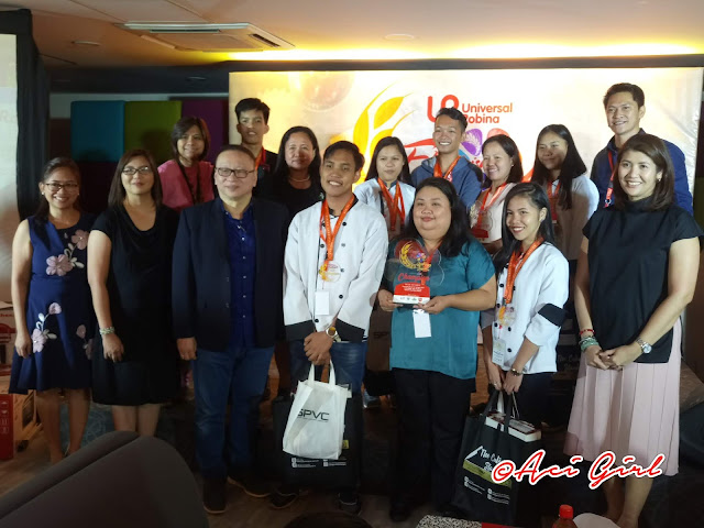 URC's Flourish Pilipinas Bread and Cake Competition List of Winners
