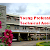 Technical Assistant  & YPs Recruitment | IIHR Bengaluru