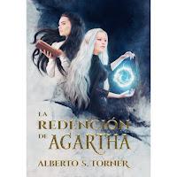 La Redención de Agartha - Alberto S. Torner
