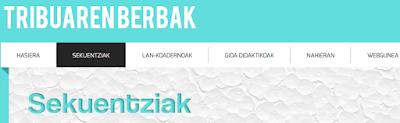 http://www.eimakatalogoa.eus/20962/tribuarenberbak/sekuentziak.html