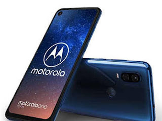 Motorola one vision Motorola one vision price in India, Motorola one vision