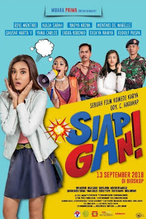 Siap Gan! (2018) Bluray Full Movie