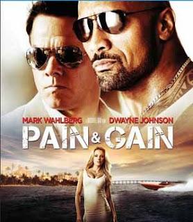 مشاهدة مشاهدة فيلم pain and gain 2013 مترجم