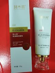 Bansjang Nano Skincare - Amino Acid Facial Cleanser (Pembersih Muka Asid Amino)