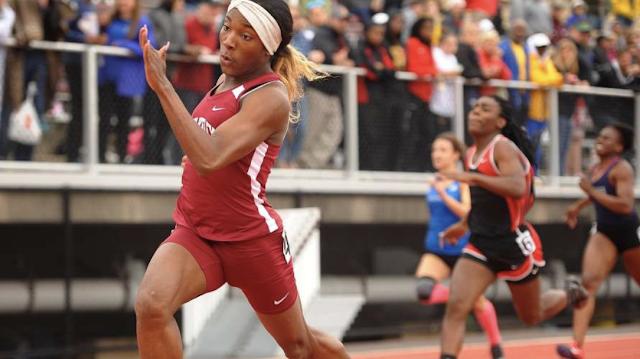 Transgender Sprinters Finish 1st, 2nd at Girls Indoor Track Championships