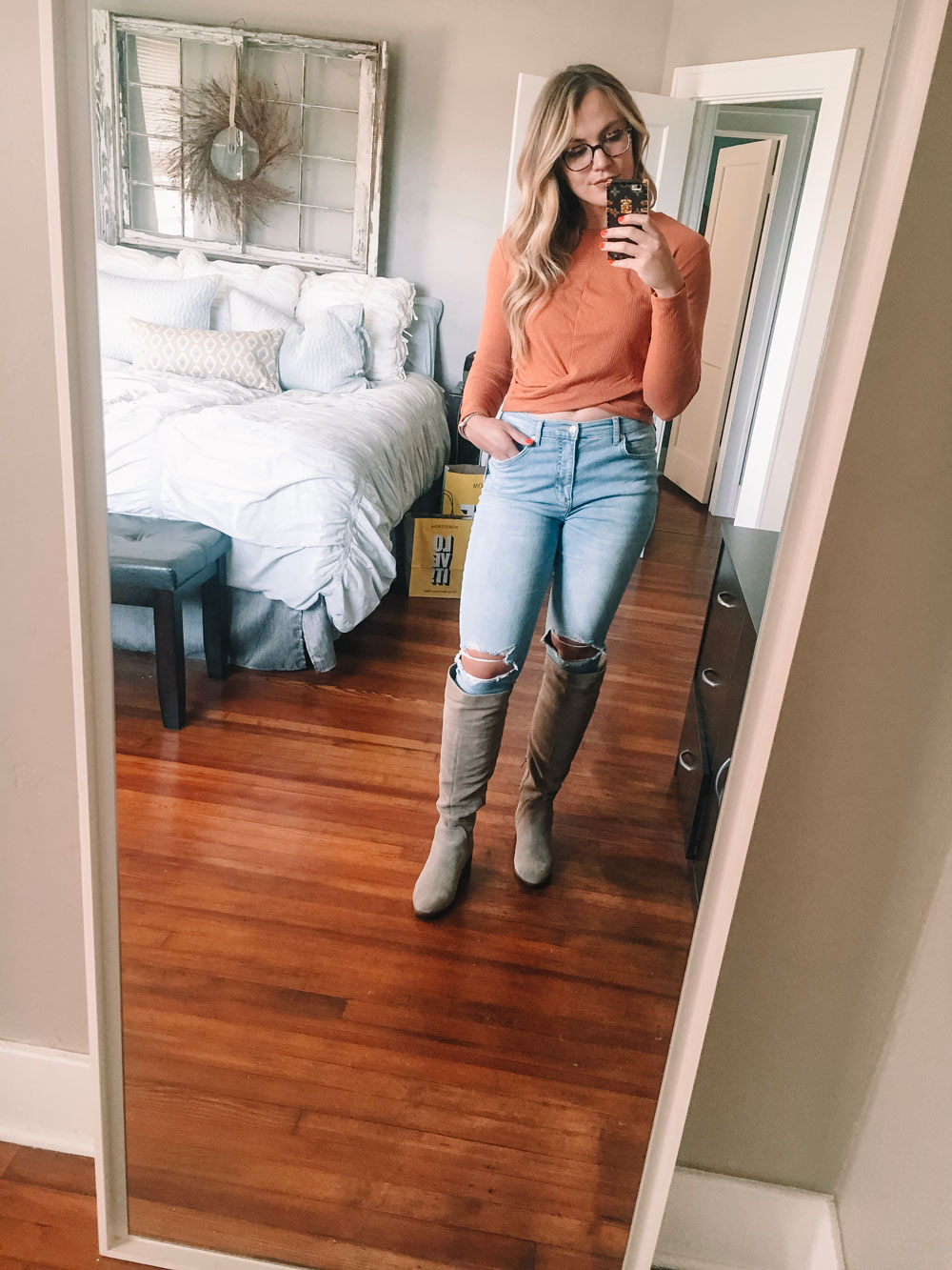 Nordstrom Free People Jeans
