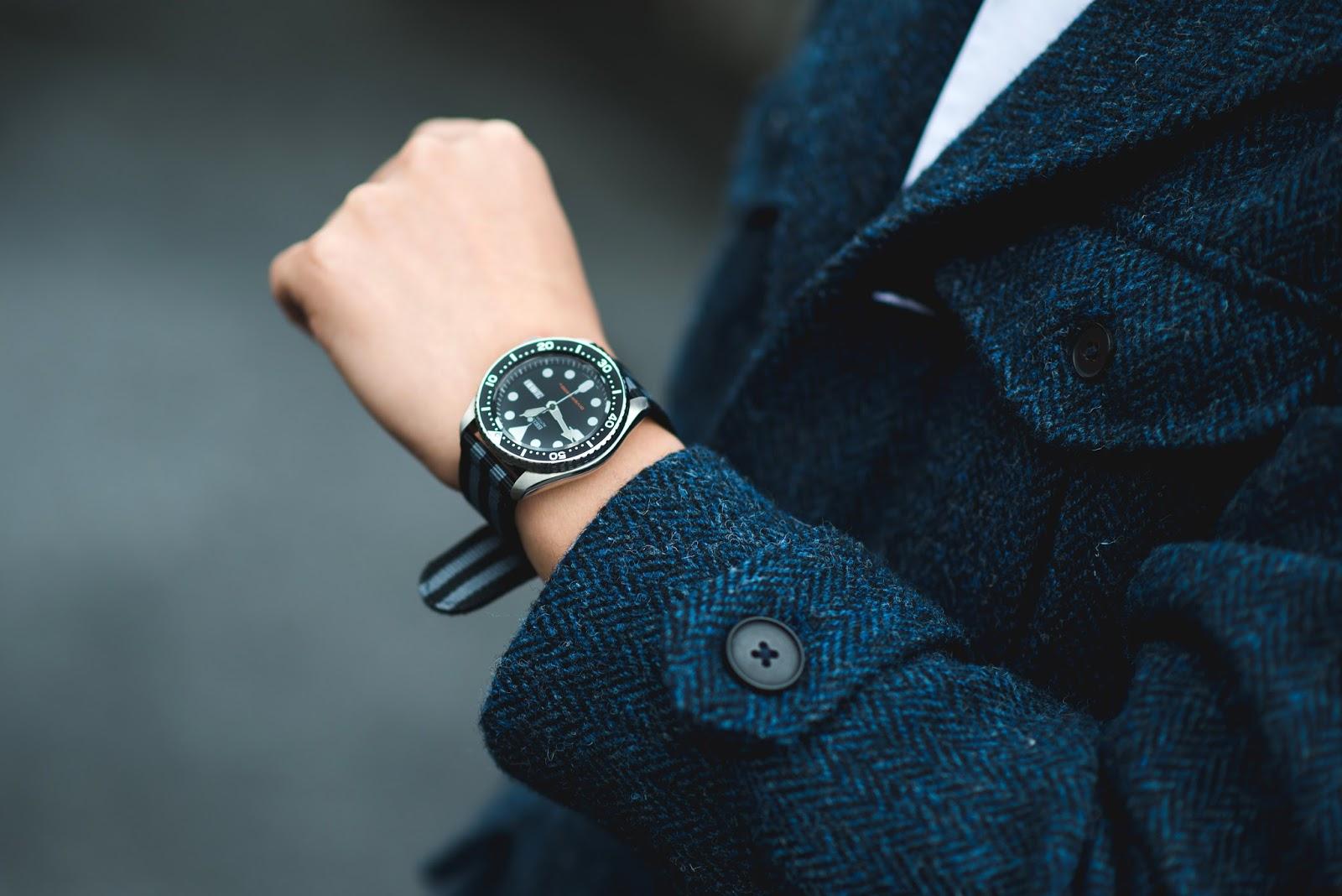 Seiko手錶