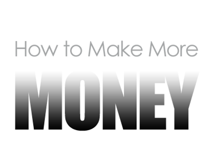 Quitters Make Useless Resolutions – Easy Ways To Make Money And Become Rich