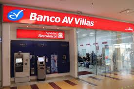 Banco Av Villas en Cali