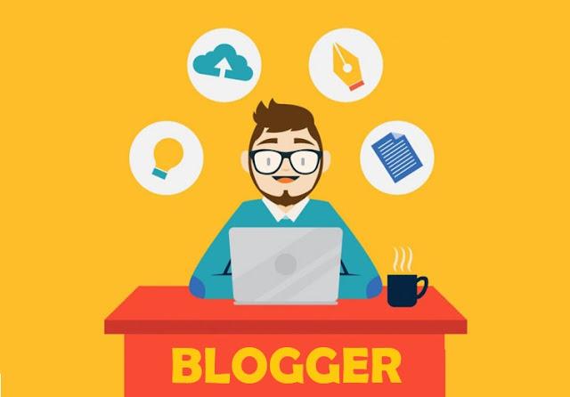 Berhenti Kerja Hanya Karena Nge-Blog?