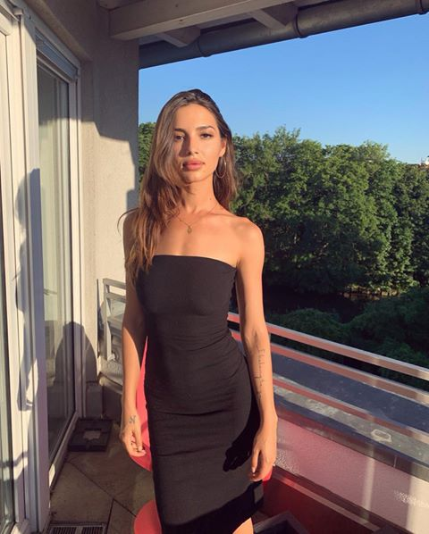 Valeriya Lapidus Photos