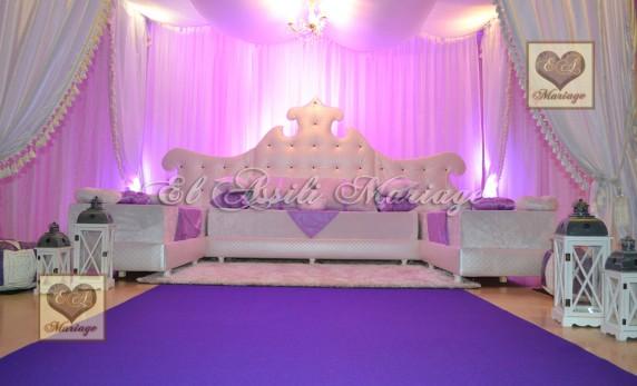 Grossiste de décoration mariage