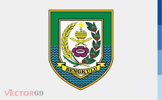 Logo Provinsi Bengkulu - Download Vector File EPS (Encapsulated PostScript)