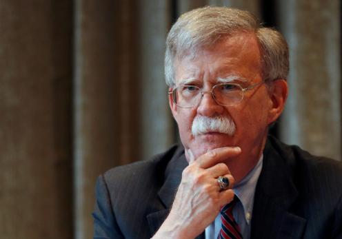 CLAVES | Cinco declaraciones de Bolton contra Maduro siendo asesor de la Casa Blanca