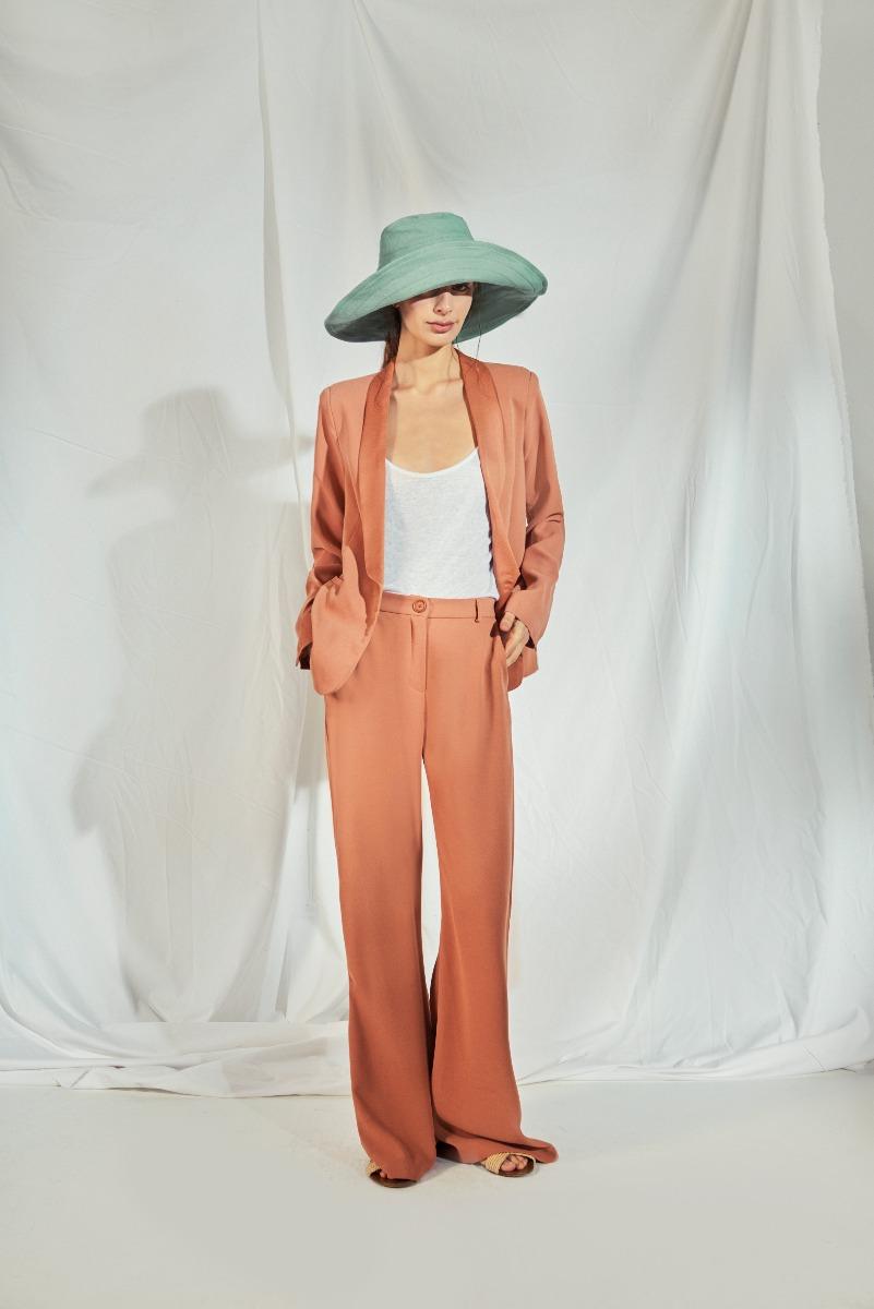 trajes de moda mujer verano 2021