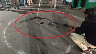 लखनऊ में गैंगवार, पूर्व MLA सीपू सिंह की हत्या के गवाह अजीत को गोलियों से भूना, दो घायल