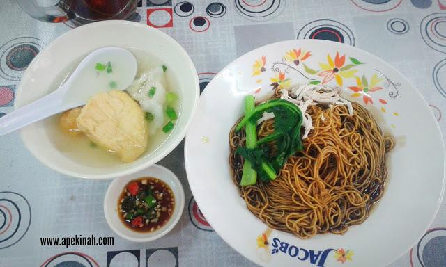 5 Makanan Cina Yang Popular Dalam Kalangan Melayu