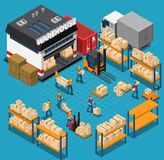 10 Ways To Increase Efficiency And Reduce Warehouse Operational Costs