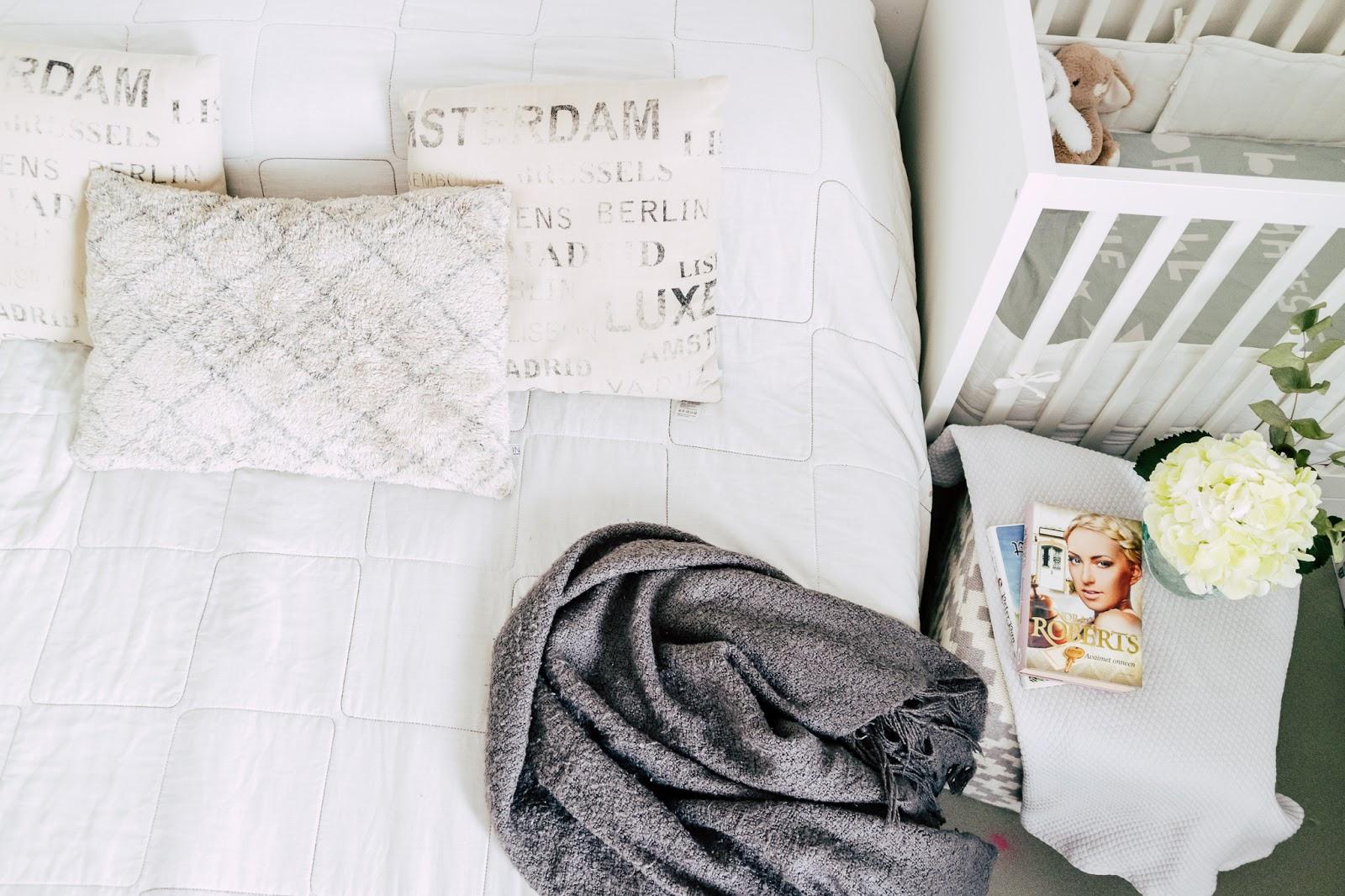 koti, sisustus, makuuhuone, blogihaaste, olohuone, blogi