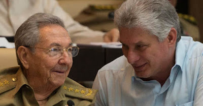 Raul Castro to step down as head of Cuba's Communist party