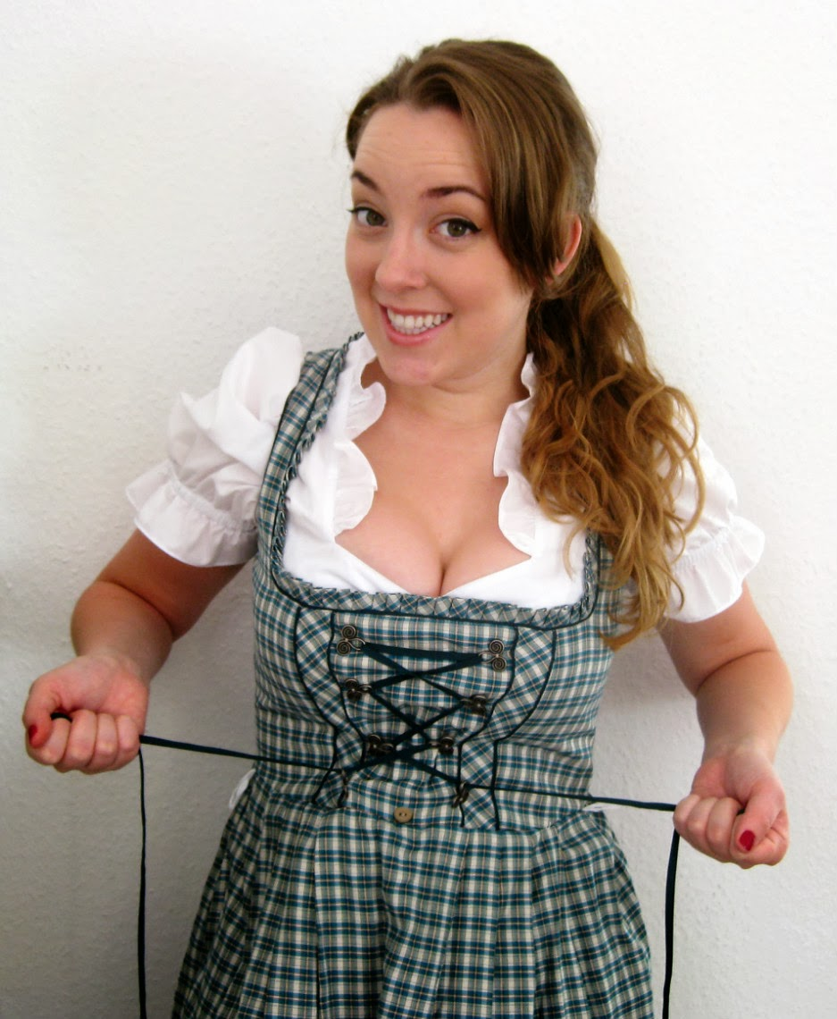 german tits