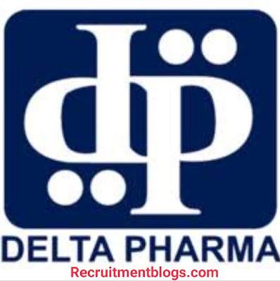Delta pharma Summer internship 2021
