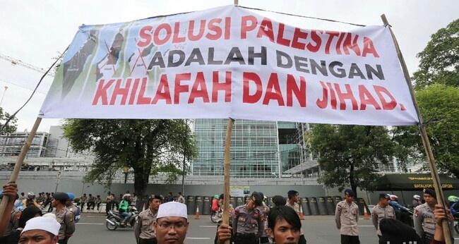 Kemenag Hapus Ajaran Islam Khilafah & Jihad dari Kurikulum, Terbukti Rezim Sekuler Radikal Saat ini Anti Islam
