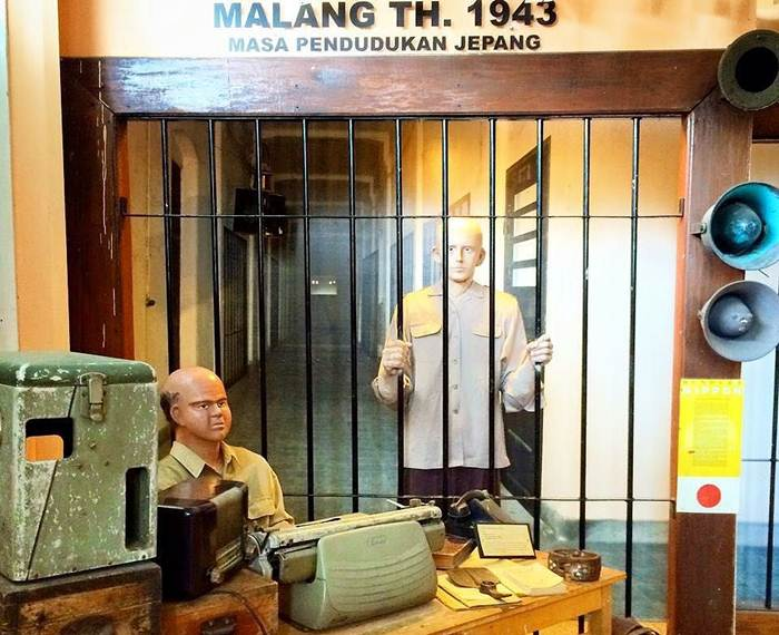 14 Museum di Malang yang Bernilai Sejarah dan Wajib Dikunjungi