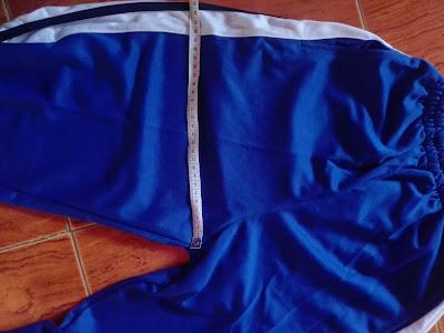 Bahan kain lotto untuk membuat celana OR