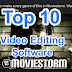 Top 10 Best Free Software For Video Editing In Windows