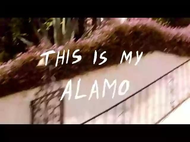 Alec Benjamin – Alamo (Lyrics)