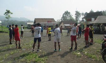 Program Latihan Olahraga di Bulan Puasa Ramadhan
