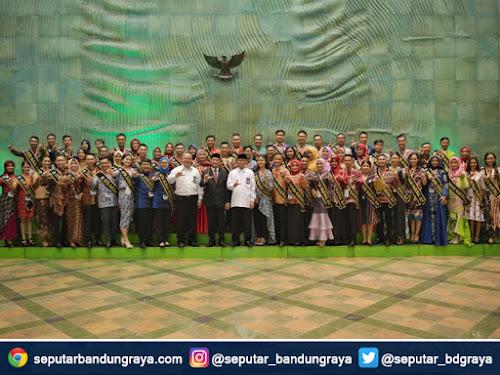 Duta Bahasa Nasional 2019
