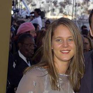 Dave Matthews's wife Jennifer Ashley Harper