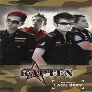 Download Kumpulan Lagu Kapten Band Mp3 Full Album