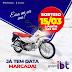 Se ligue: Data do sorteio de uma moto da IBT já tem data marcada