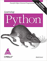 Learning Python by Mark Lutz Fifth Edition