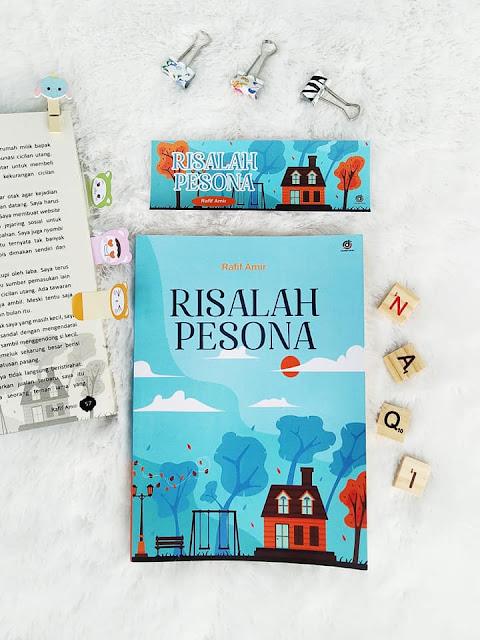 Buku Risalah Pesona