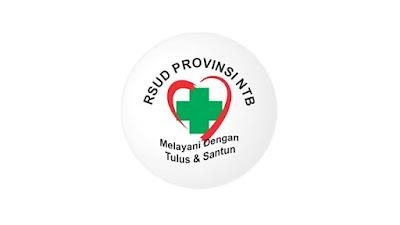 Logo RSUD Provinsi NTB