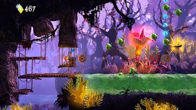 تحميل لعبة المغامرات الشيقة Giana Sisters Twisted Dreams Rise of the Owlverlord كاملة للكمبيوتر مجاناً