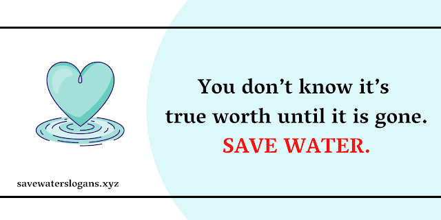Save Water Quotes : 764+ Quotes on Water Conservation