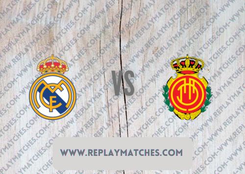 Real Madrid vs Mallorca Full Match & Highlights 22 September 2021